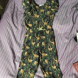 HM jumpsuit unworn